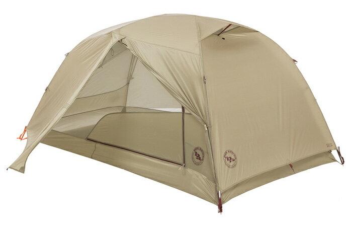 【Big Agnes 美國】Copper Spur HV UL2 輕量雙人登山帳 登山帳篷/THVCSG217
