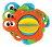 【安琪兒】【K's Kids】Bathing Turto 洗澡小烏龜 1