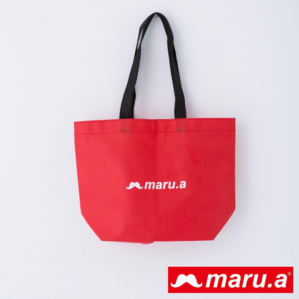 【maru.a】maru.a潮流購物袋 9309911 1