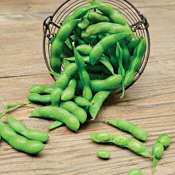 安心鹽味綠晶即食毛豆莢 - 永豐餘生技GREEN&SAFE