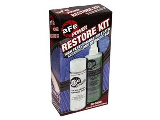 aFe Power 90-50001M MagnumFLOW Chemicals; Master Pack Restore Kit 993a29bbc2488904de9277a4453083d4