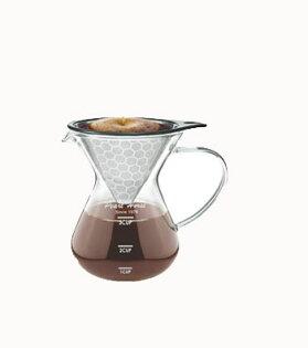 寶馬牌巴魯尼手沖咖啡壺單網(TA-G-10-3)--【良鎂咖啡精品館】