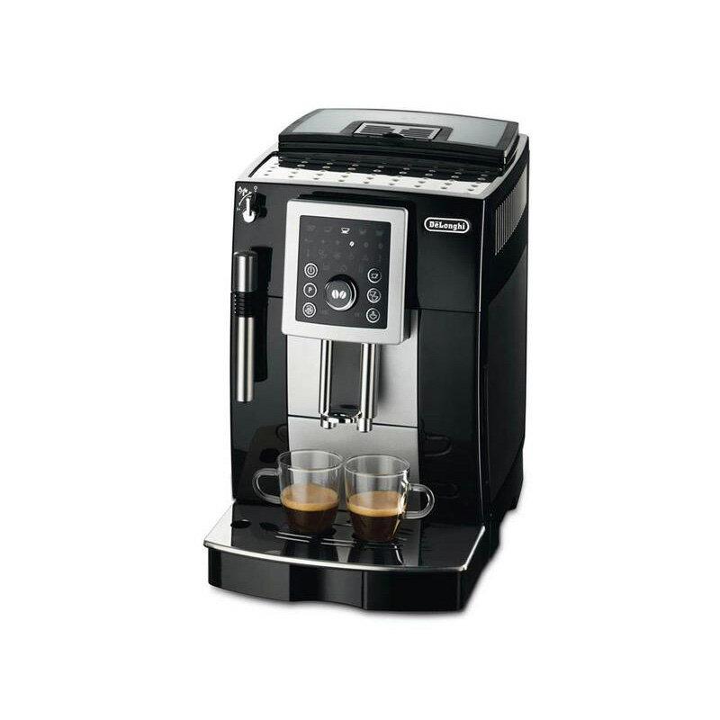 【滿3千,15%點數回饋(1%=1元)】迪朗奇 Delonghi 睿緻型全自動義式咖啡機 ECAM23.210.B