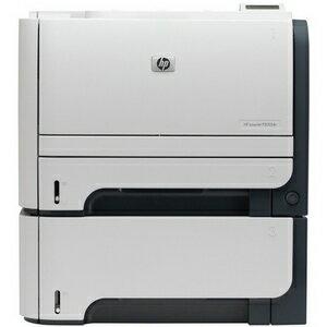 HP LaserJet P2055DN Printer - Monochrome - 1200 x 1200 dpi - USB - Gigabit Ethernet - Mac, PC 1