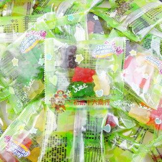 【0216零食會社】百靈-造型QQ糖