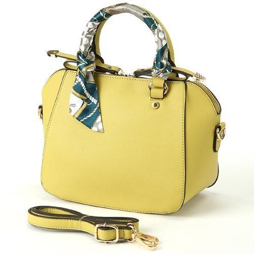 MACARONIC STYLE 超輕量斜背包手提包絲巾提袋564048