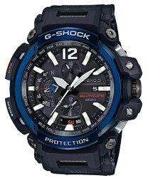 CASIO G-SHOCK GPW-2000-1A2陸海空列GPS+藍芽+電波旗艦軍風太陽能腕錶/57mm