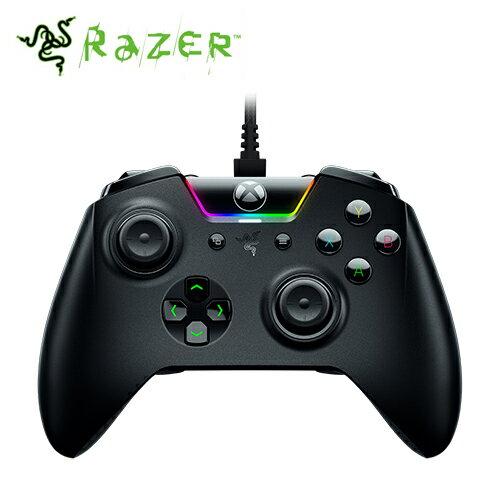 滿額折價! CP值超高的Razer Wolverine TE 幻影戰狼競技版Xbox