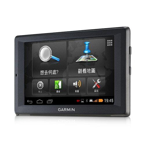 [富廉網] 【GARMIN】nuvi 4590 GPS TWN wifi 五吋 聲控衛星導航