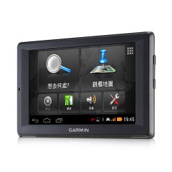 【GARMIN】nuvi 4590 GPS TWN wifi 五吋 聲控衛星導航