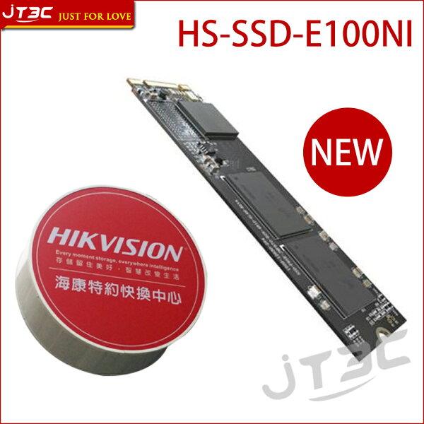 JT3C:【最高折$350】★HIKVISION海康HS-SSD-E100NIE100NI128GBM.22280SATAIIISSD固態硬碟