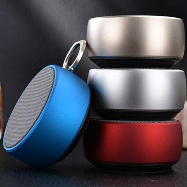 德國風藍芽喇叭低重防水高音質可通話藍牙耳機OPPOSONYiphone可配對使用