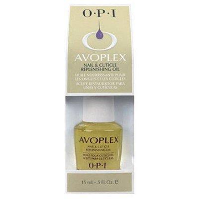OPI 酪梨指緣油 15ml 頂級修護精華 ☆真愛香水★ 另有 指緣油精華筆