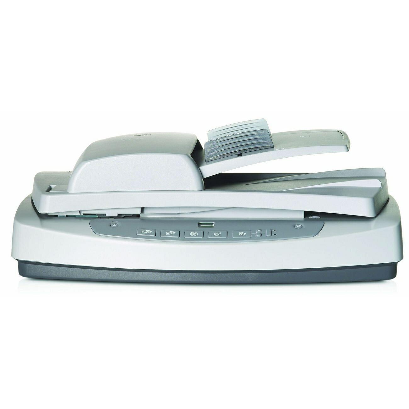 HP Scanjet 5590 Sheetfed Scanner - USB 0