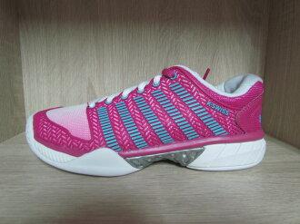 2016年全新K-Swiss Hypercourt Express 輕量女網球鞋