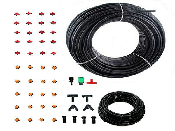 16mmPE管10公尺滴灌套裝組合包