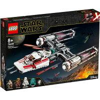 星際大戰 LEGO樂高積木推薦到樂高LEGO 75249  Star Wars TM 星際大戰系列 - Resistance Y-Wing Starfighter™就在東喬精品百貨商城推薦星際大戰 LEGO樂高積木