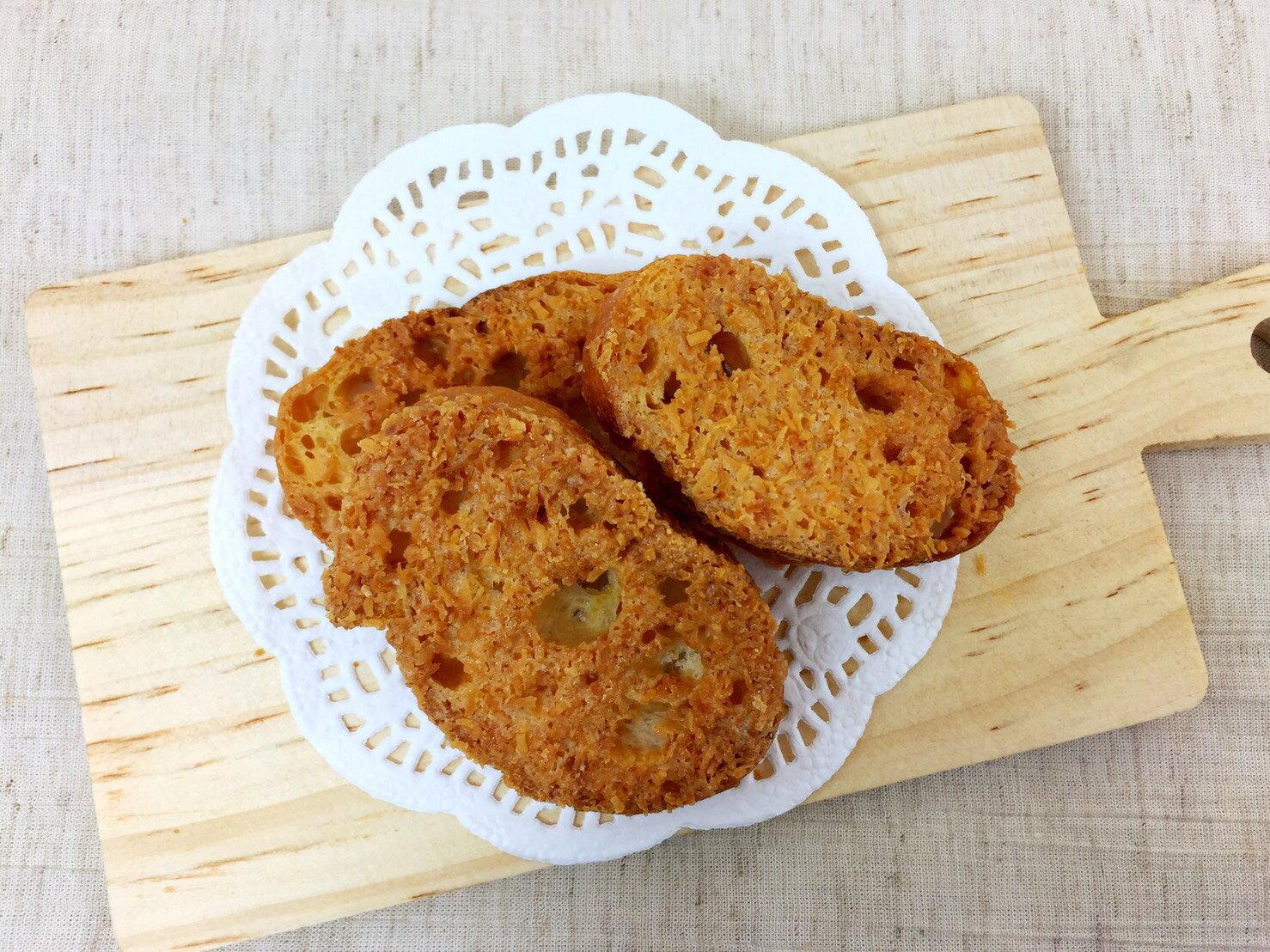 法國麵包脆餅 純粹椰香