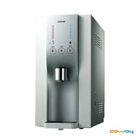 Coway 濾淨智控飲水機 冰溫熱桌上型 CHP-06DL