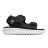 Shoestw【IH750BK】NEW BALANCE NB750 涼鞋 涼拖鞋 運動涼鞋 童鞋 小童鞋 黏帶 黑白 0