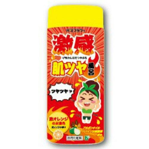 日本 礦物浴鹽香氛入浴劑 泡澡.泡湯 400g~玫瑰花香✿