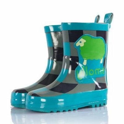 LINAGI里奈子【S72248】韓兒童雨鞋雪地可穿防水防滑男女可穿