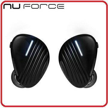 【2019.4 現貨供應中】美國NuForce BE Free 8 真無線藍牙耳機 黑色款
