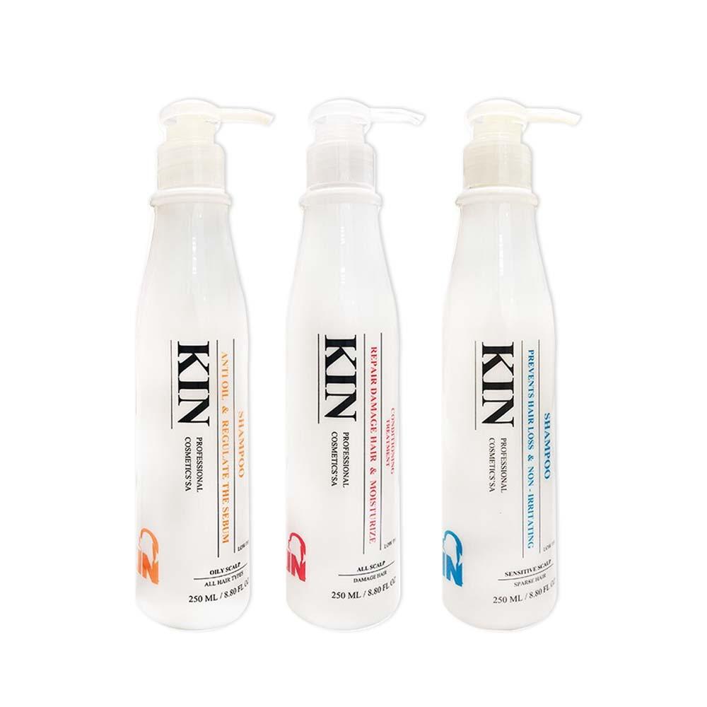 不滿意包退 買一送一KIN 卡碧絲 酸蛋白深層健髮洗髮精 ☑️正品公司貨☑️ 酸蛋白 洗髮精 750ml