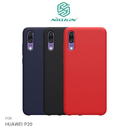 【東洋商行】HUAWEIP20P20ProNILLKIN感系列液態矽膠殼防摔殼保護殼手機殼背殼