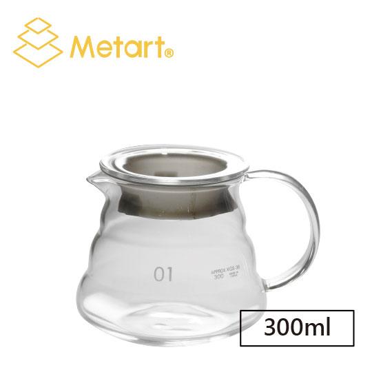 【Metart形而上】Metart雲朵分享壺300ml
