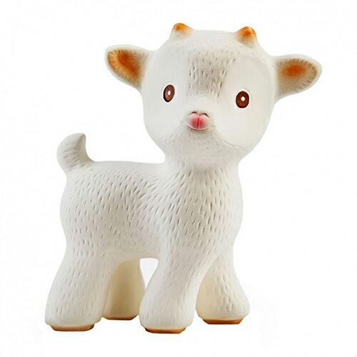 《加拿大CaaOcho可趣》山羊舒菈咬牙玩具
