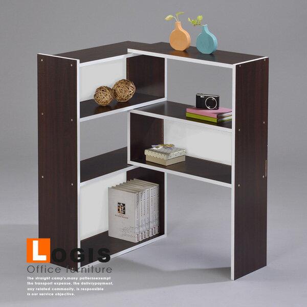 邏爵家具~LS-23魔幻伸縮櫃收納櫃置物櫃造型櫃15MM板簡易DIY