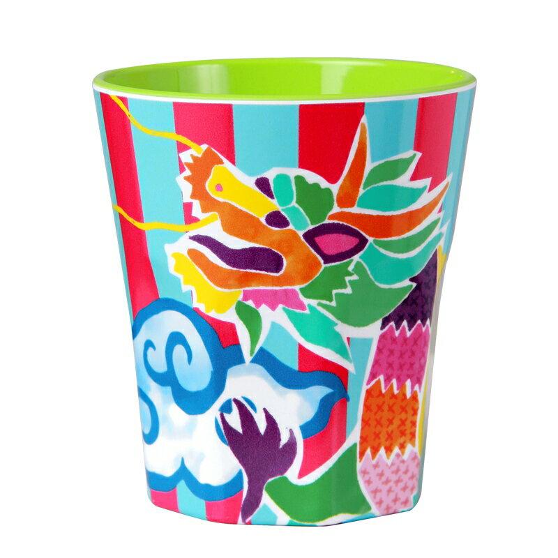 亞洲風情Asian -龍水杯