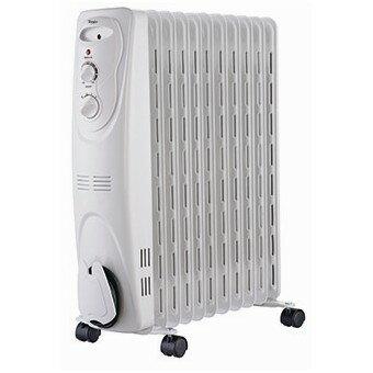 吉盛聯合 惠而浦 11 葉片/ 頁片式 電暖器/ 電暖氣/ 電暖爐(機械式) WORM11W