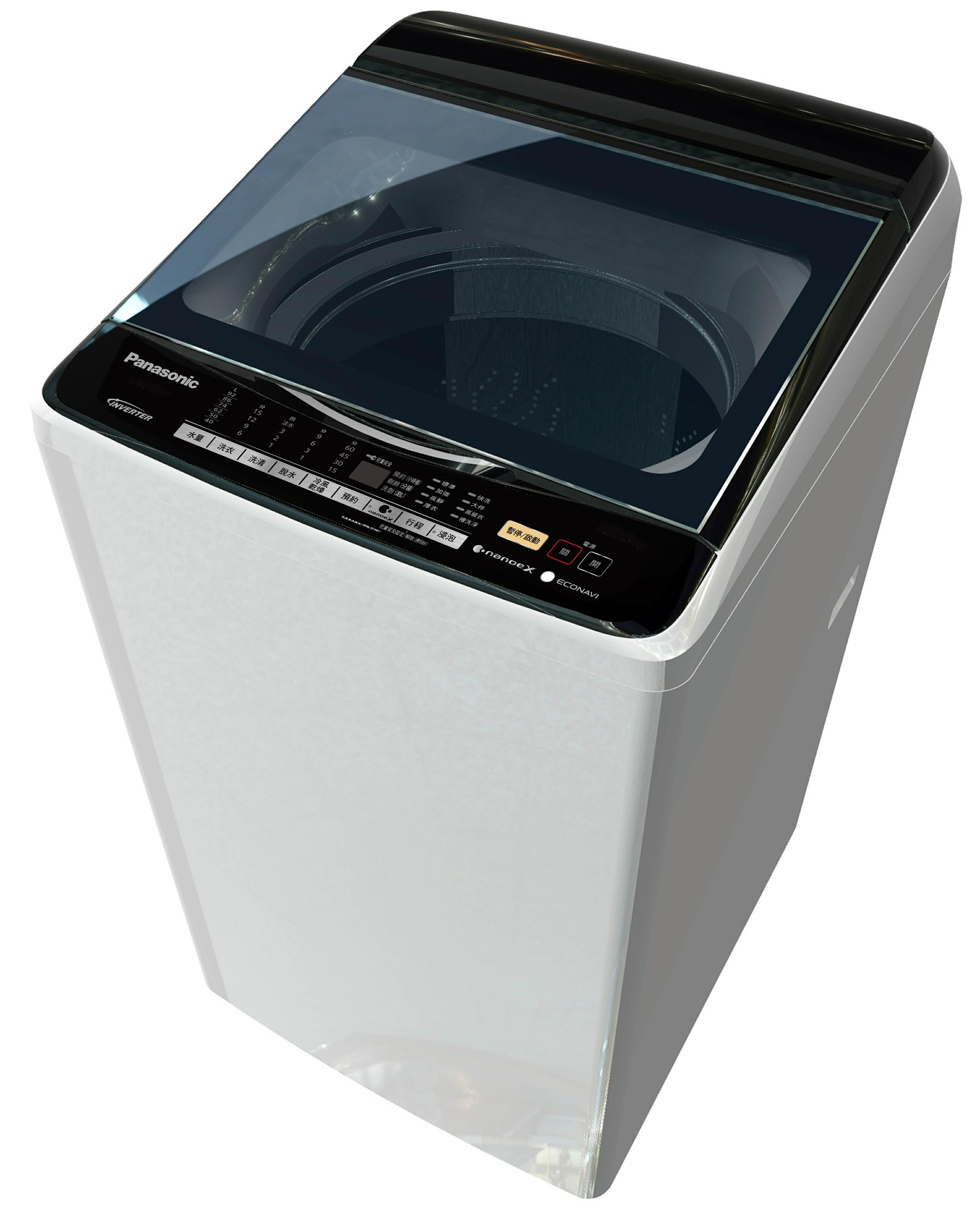 <br/><br/>  好禮送★【Panasonic 國際牌】12公斤單槽定頻洗衣機NA-120EB-W【三井3C】<br/><br/>