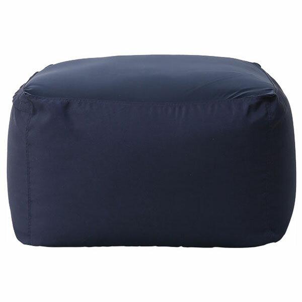 大型懶骨頭沙發專用布套 (本體另售) SOLID2 L NV NITORI宜得利家居 2