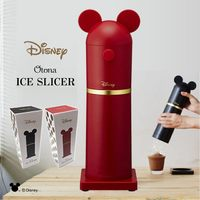 降火刨冰機到迪士尼 Otona 電動挫冰機 刨冰機 碎冰機 雪花機 日本正版 該該貝比日本精品 ☆就在該該貝比日本精品推薦降火刨冰機