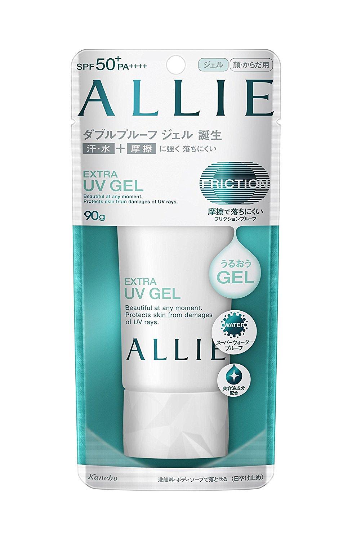 2018 最新發售 佳麗寶 ALLIE EX UV高效防曬乳