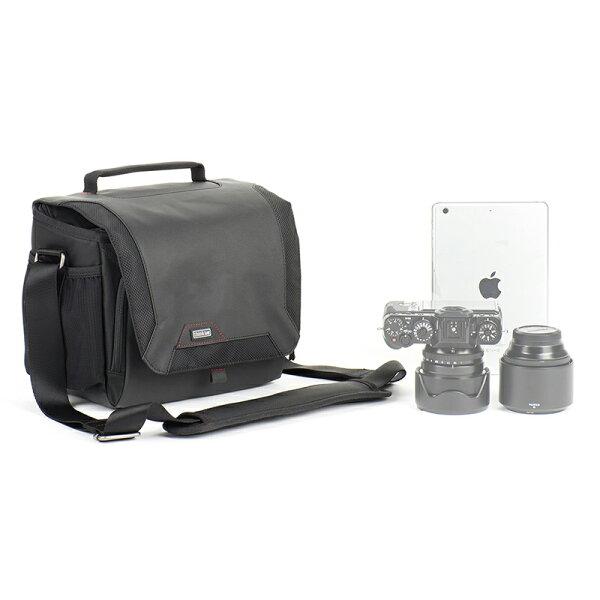 ◎相機專家◎ThinkTankSpectral8光譜系列側背包1機2鏡8吋平板TTP692公司貨