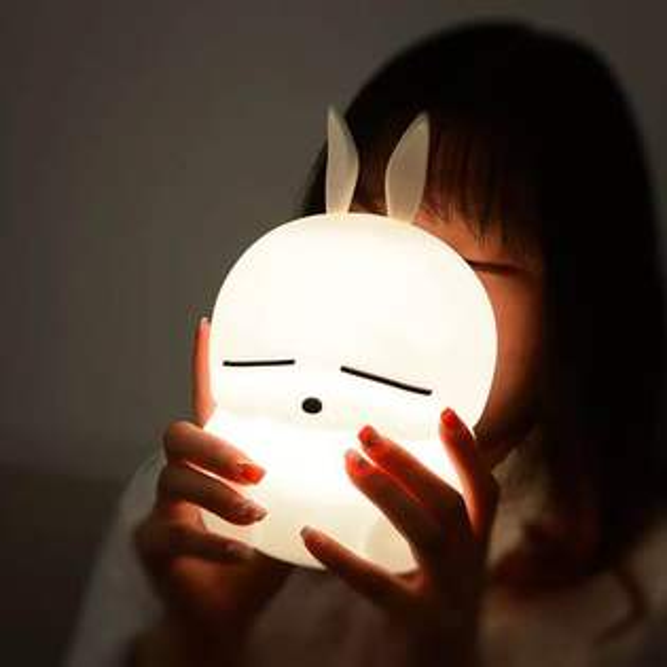 正版授權流氓兔夜燈流氓兔公仔流氓兔賤兔可愛夜燈