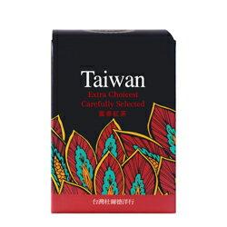 【杜爾德洋行 Dodd Tea】嚴選蜜香紅茶37.5g 4