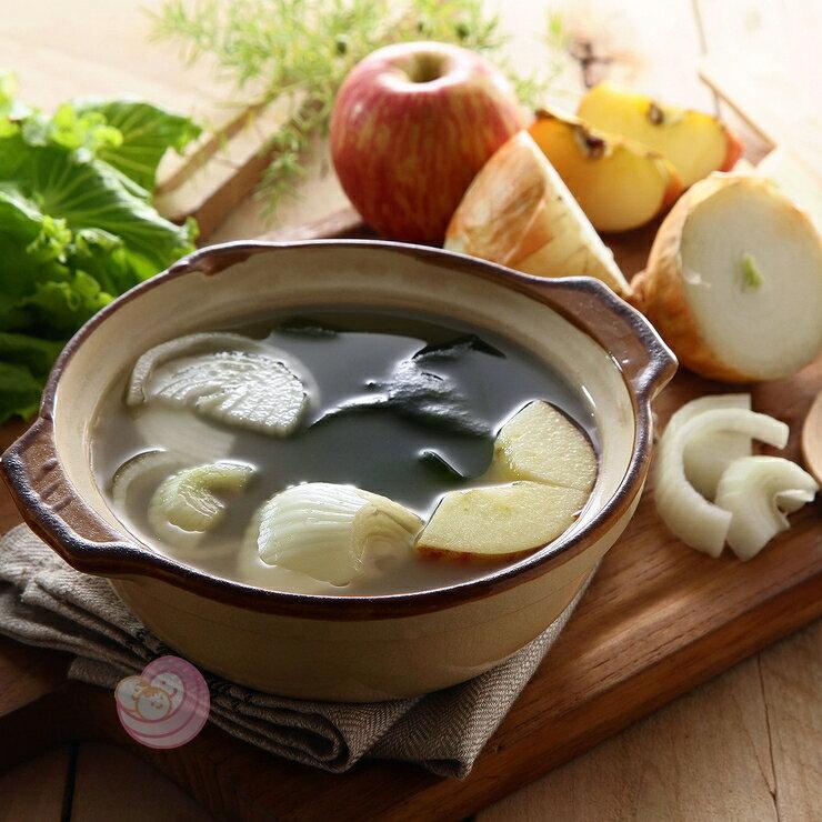 3-1蔬果魚骨高湯 營養師 捷捷寶寶粥 嬰幼兒 副食品