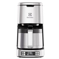Electrolux伊萊克斯商品推薦伊萊克斯 Electrolux 設計家系列 美式咖啡機 ECM7814S