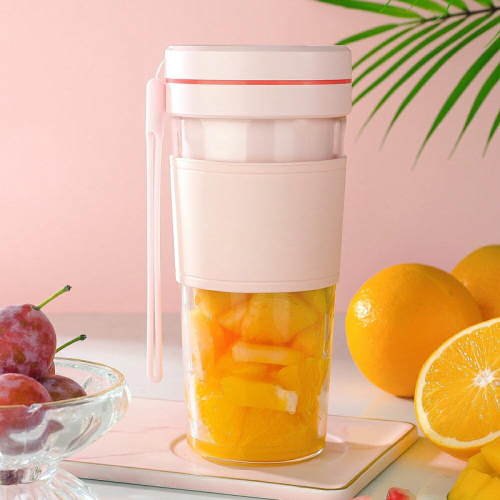 果汁機 榨汁機 原味隨行水果榨汁機  隨行果汁機 攜帶方便 超熱賣 3