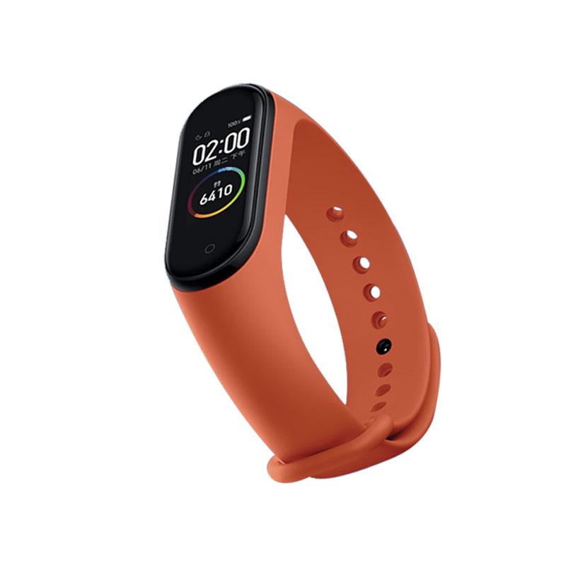 【小米手環4】小米手錶 智慧手錶 智慧手環 運動手環【AB370】 1
