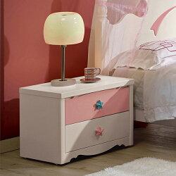 貝妮斯床頭櫃