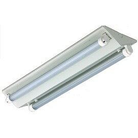 東亞★LED 山形燈具 T8 2尺 雙管 吸頂燈 空台 光源另計★永光照明TO-LTS-2243XAA-LED