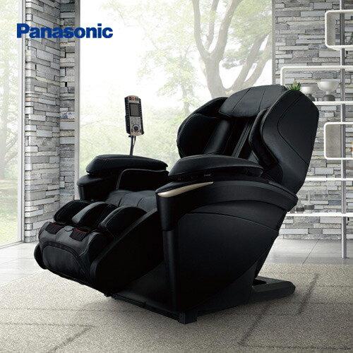 Panasonic 第八代REAL PRO國際牌真人手感溫熱按摩椅 | EP-MAH5