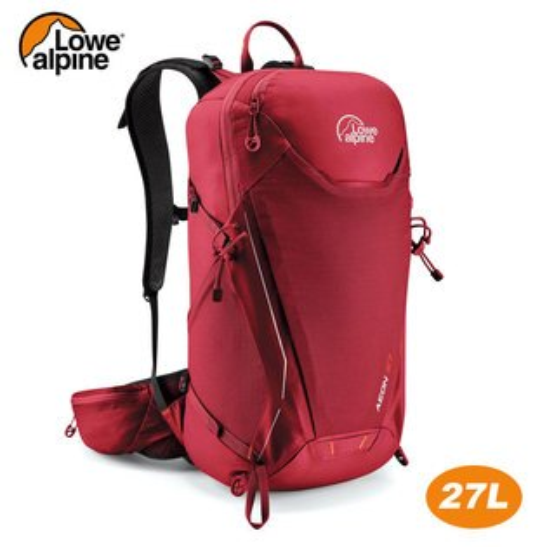 LowealpineAEON27FTE-64-27健行多功能背包(27L)城市綠洲(後背包、登山背包、旅遊背包)