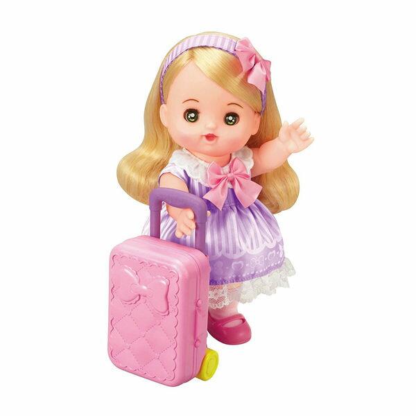 【小美樂娃娃】小美樂好朋友-莉莉娃娃